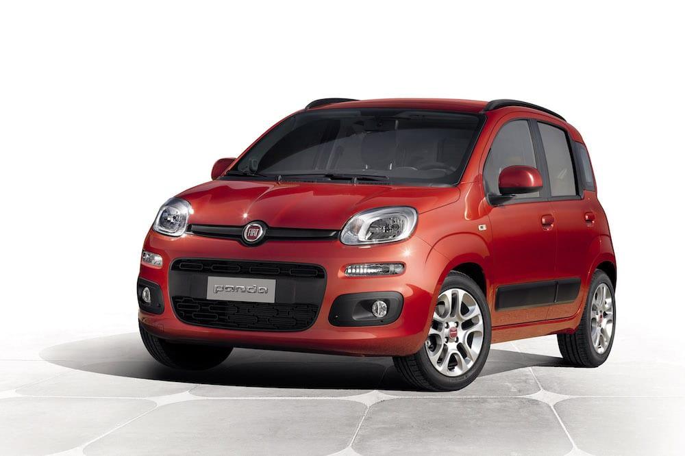 Fiat Panda </br> <span style=&quot;color:#B61816&quot;>60 CHF avec 150kms inclus</span>